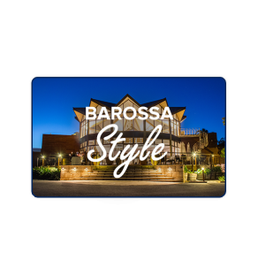 barossa-style